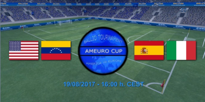 TORNEO AMEURO CUP